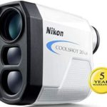 Nikon Coolshot Laser Rangefinder Reviews - Prices and Performance