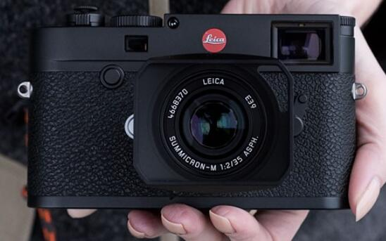 why is leica rangefinder expensive