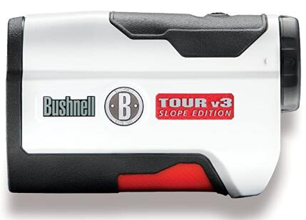 bushnell tour v3 patriot pack golf rangefinder