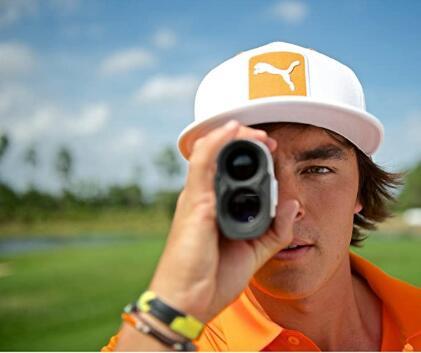 bushnell golf laser rangefinder tour v3