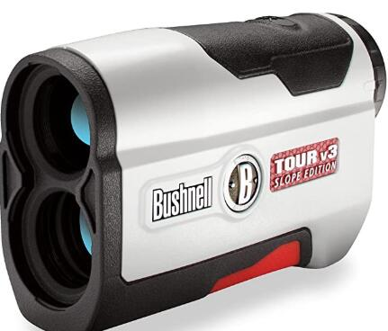 bushnell golf tour v3 patriot pack laser rangefinder reviews