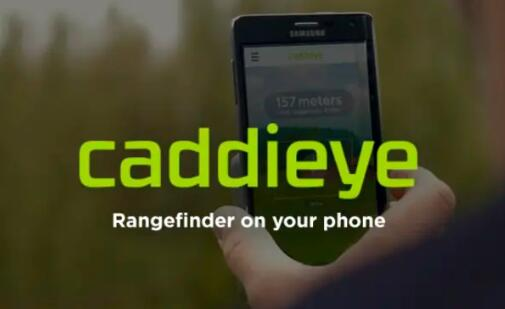 using your phone as rangefinder