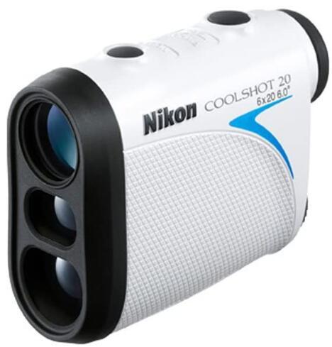 nikon coolshot 20 laser rangefinder review