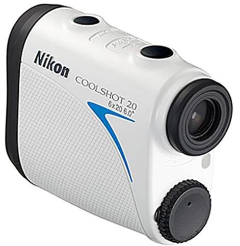 nikon coolshot 20 golf laser