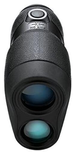 nikon monarch 800 rangefinder review