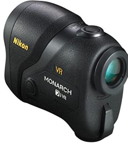 nikon monarch rangefinder 800