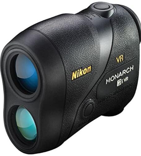 nikon monarch laser 800 rangefinder