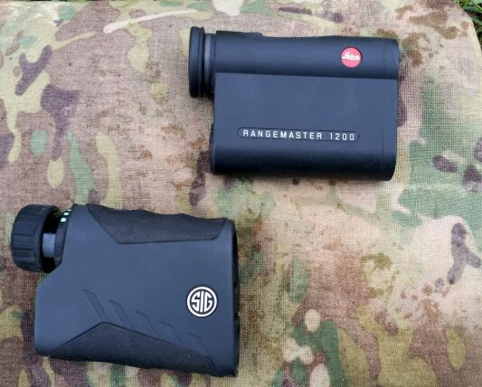 things to consider in picking rangefinder