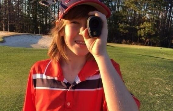 youth golf rangefinders