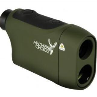 nikon archer's choice 6x21 laser rangefinder