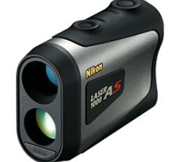 nikon 1000as laser rangefinder reviews