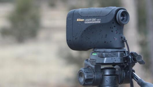 nikon monarch gold 1200 review