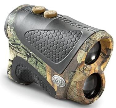 halo hunting use laser rangefinder